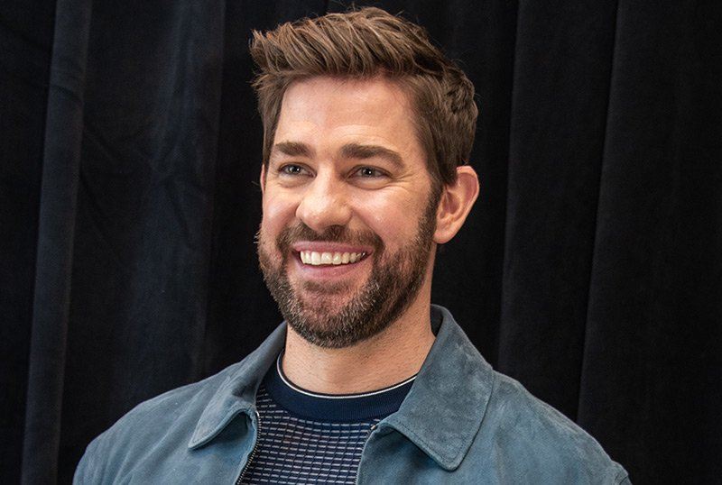 John Krasinski Signs First-Look Deal With Paramount Pictures