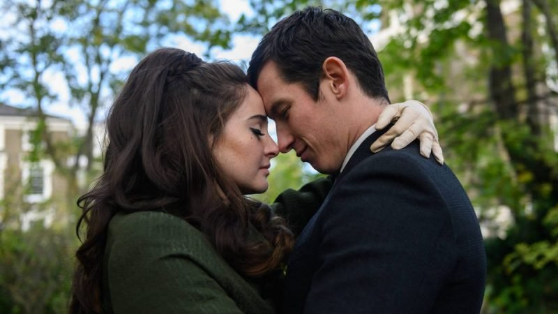 The Last Letter From Your Lover Trailers Tease Netflix's Romantic Drama