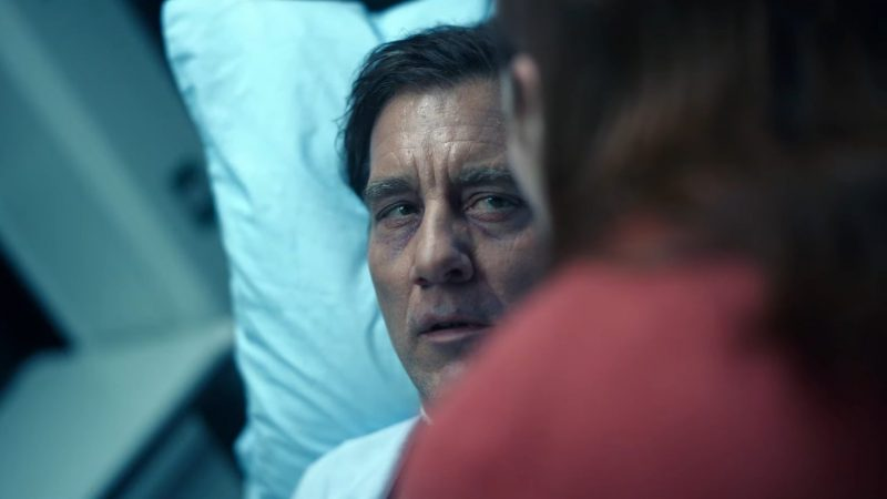 Lisey's Story Featurette: Stephen King Talks Personal Connection to the Horror Series