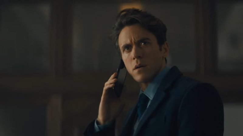 Dan Brown's The Lost Symbol Trailer Introduces a Young Robert Langdon