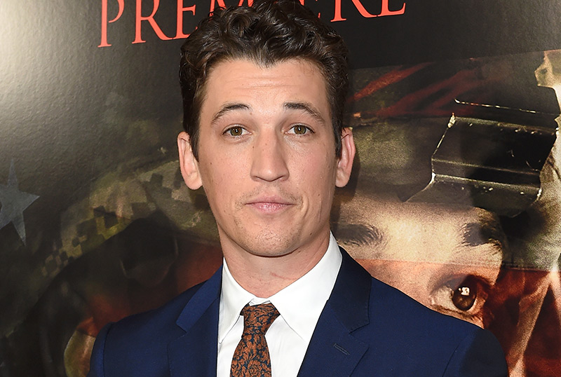 The Offer: Miles Teller to Lead Paramount+'s Making of The Godfather Series