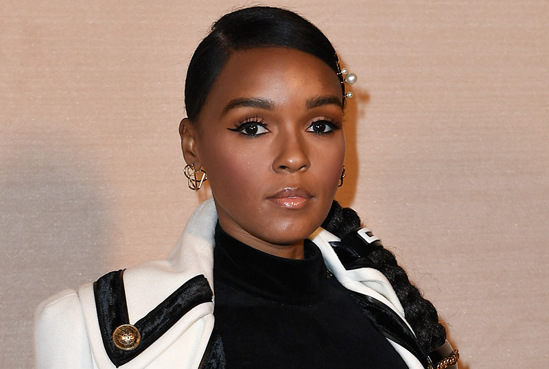 Janelle Monáe Joins Expanding Ensemble for Knives Out 2