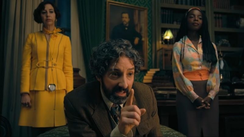 The Mysterious Benedict Society Trailer: Tony Hale Stars in Disney+ Series