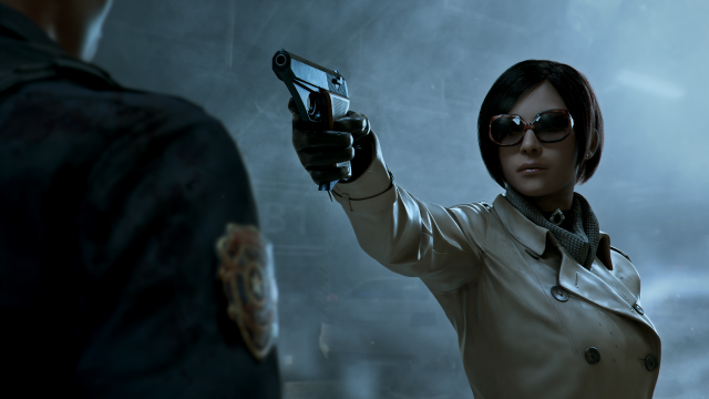 Ada Wong Was Cut From Resident Evil Village - ComingSoon.net