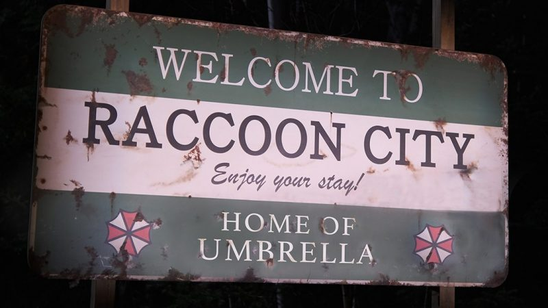 Resident Evil: Welcome to Raccoon City Reshoots Currently Underway