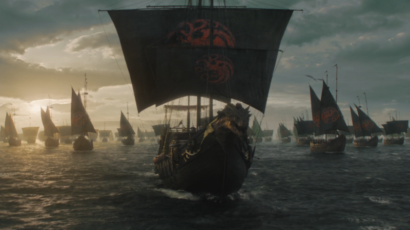 10,000 Ships: Amanda Segel to Pen HBO's New Game of Thrones Spinoff