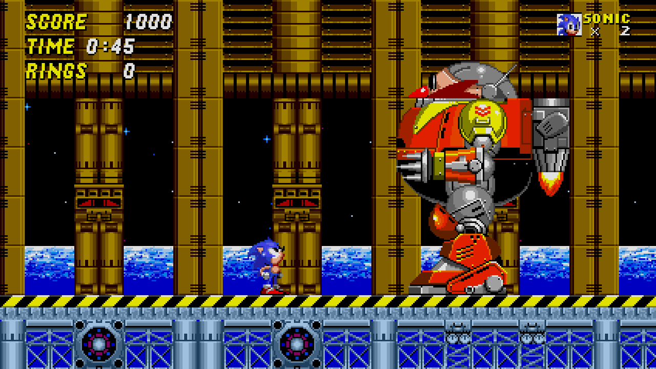 Sonic 30th Anniversary Collection Reportedly Dashes Into View
