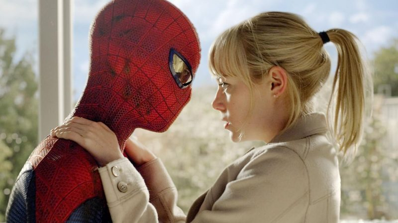 Emma Stone Denies Appearance in Spider-Man: No Way Home