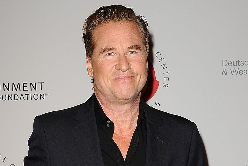 Amazon Studios Acquires Val Kilmer Documentary From A24