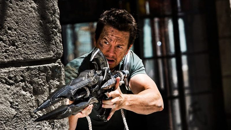 Infinite: Mark Wahlberg's Action Sci-Fi Pic Sets Paramount+ Release Date