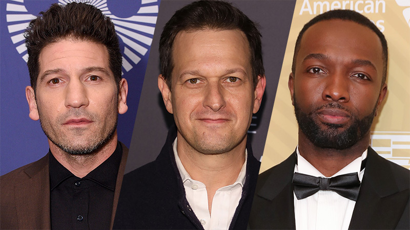 We Own This City: Jon Bernthal, Josh Charles & Jamie Hector to Star in HBO Series