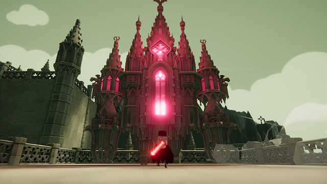 Death's Door Is an Incrowdibly Macabre, Charming Action RPG