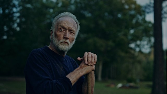 Tobin Bell A Father's Legacy