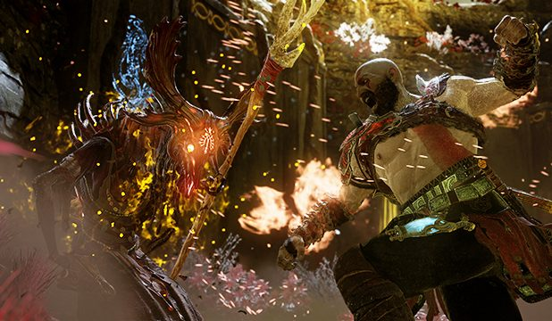 God of War sequel pushed to 2022, Horizon might still hit 2021