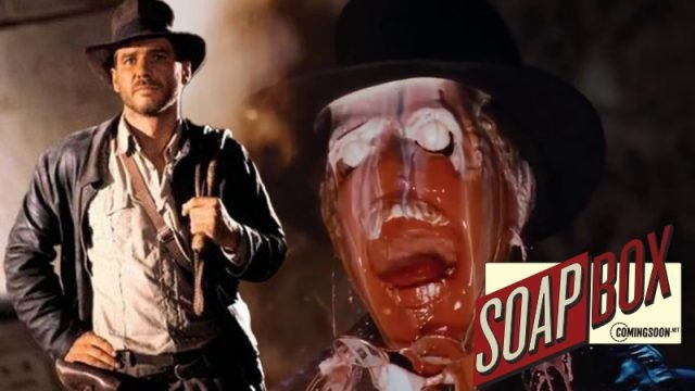 Raiders of the Lost Ark's Horror Elements Are What Make It Legendary