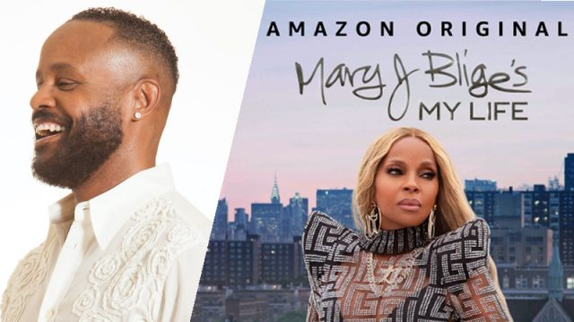 Interview: Mervyn Warren Discusses His Score For Mary J. Blige's My Life