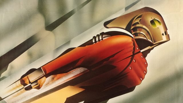 Thirty Years Later The Rocketeer Is Still Underappreciated