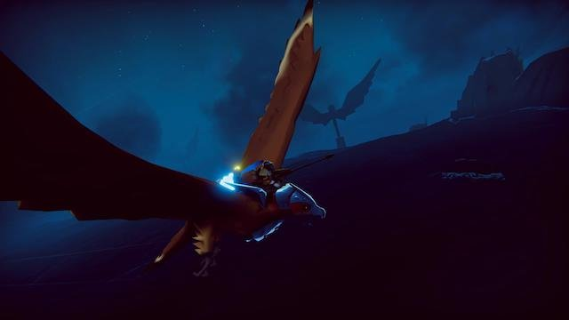 The Falconeer PS5 Preview – Smooth Flying in 4K