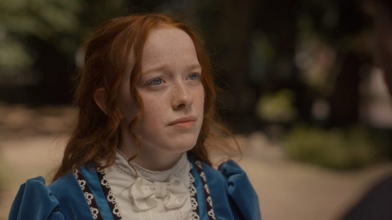 Stranger Things Season 4 Adds Anne with an E's Amybeth McNulty & More