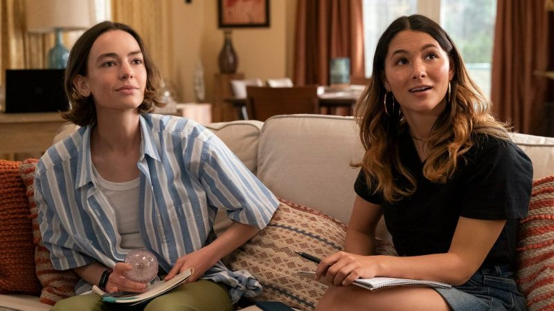 Netflix's Atypical Final Season Gets First-Look Photos & Release Date