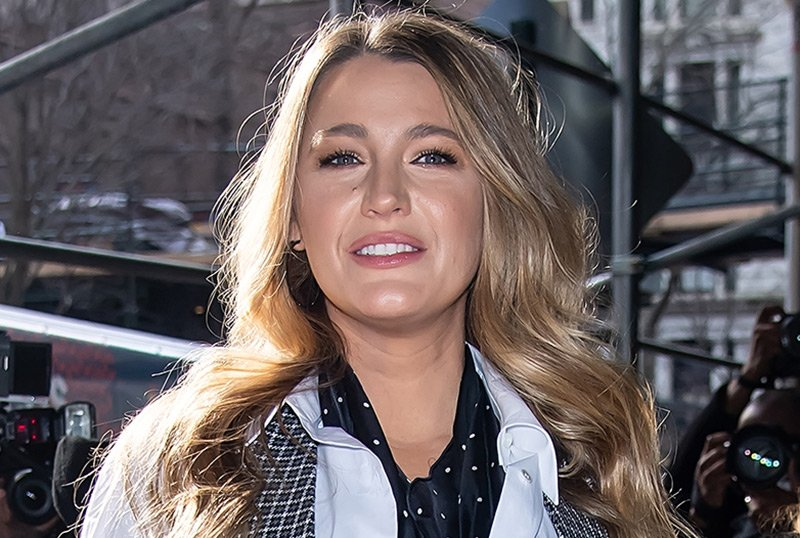 Blake Lively to Star in Netflix's Psychological Thriller We Used to Live Here