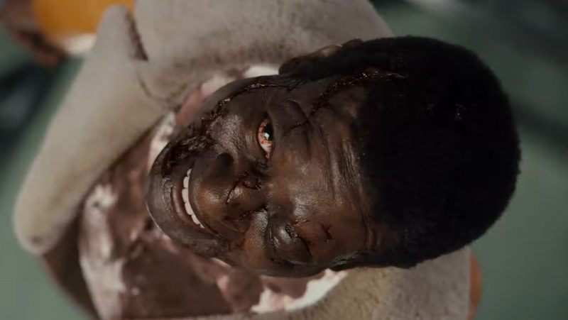 New Candyman Trailer Dares You to Say His Name