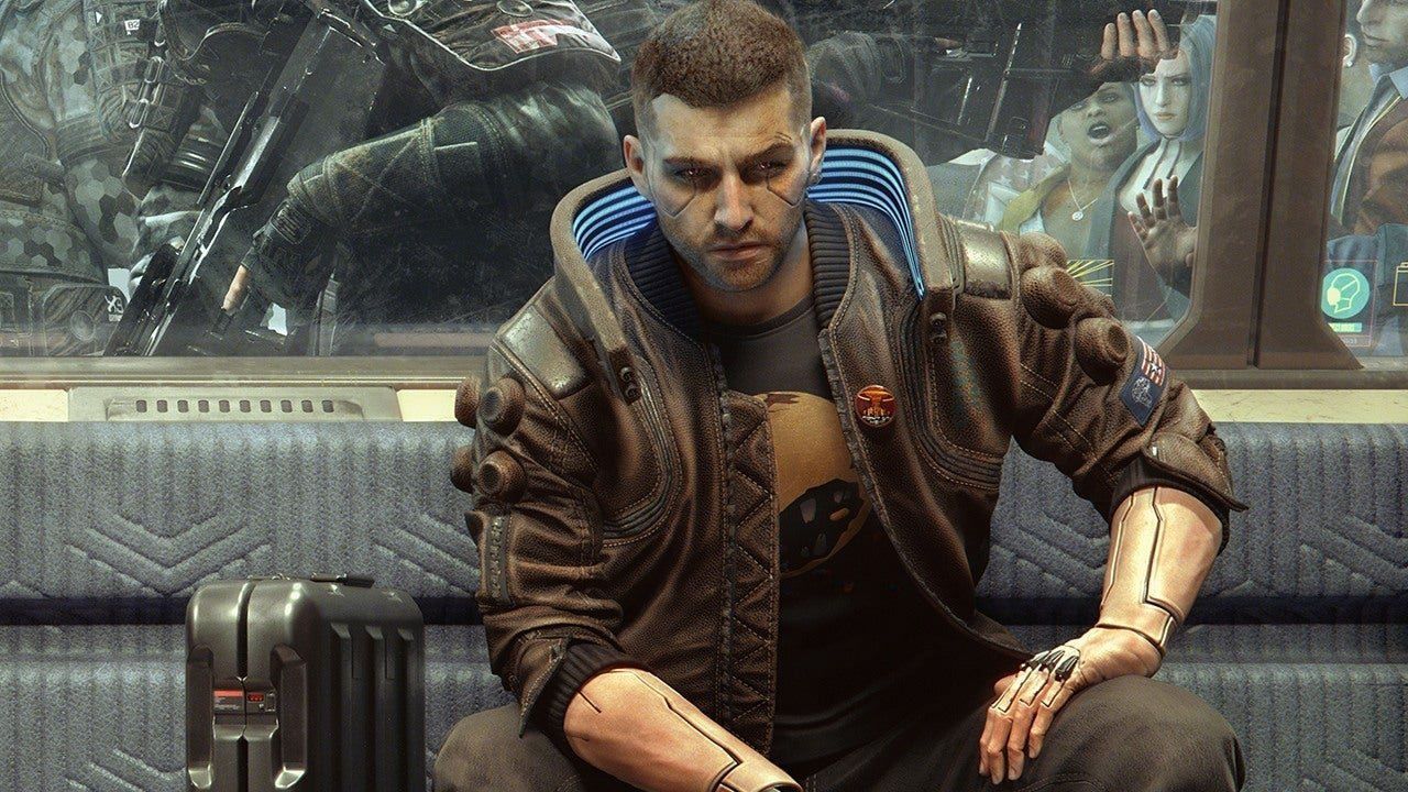 Cyberpunk 2077 Returns to PlayStation, Sony Warns Against Playing on PS4