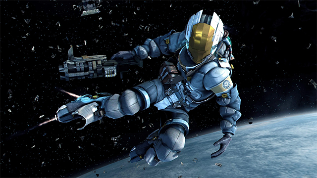 Report: Dead Space Reveal Being Planned for July