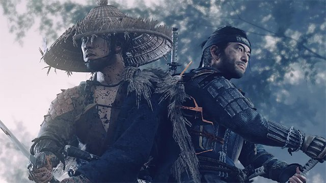 Ghost of Tsushima: Director's Cut Rated for PS5, PS4