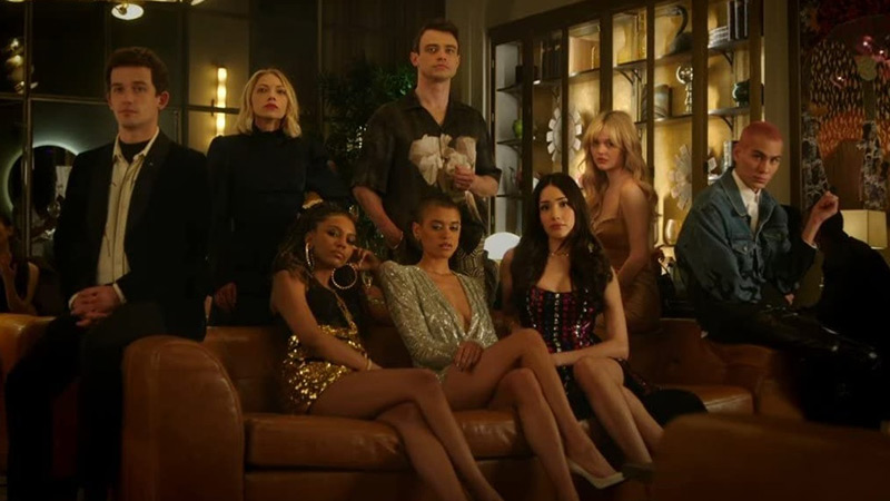 Gossip Girl Reboot Premiere Will Air on The CW Day After HBO Max Debut