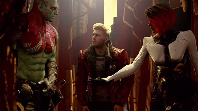 guardians of the galaxy game multiplayer