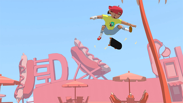 Interview: OlliOlli Devs Speak On New Art, Welcoming in Players, and More
