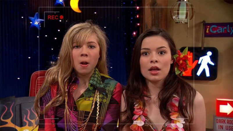 Paramount+'s iCarly Revival to Address Sam's Absence in First Episode