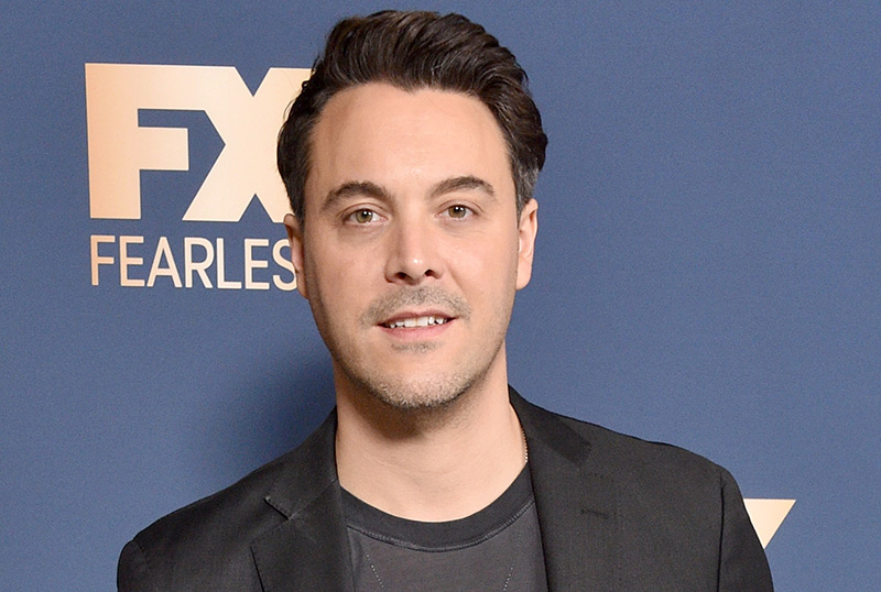 Jack Huston to Lead & Write The Count of Monte Cristo Adaptation