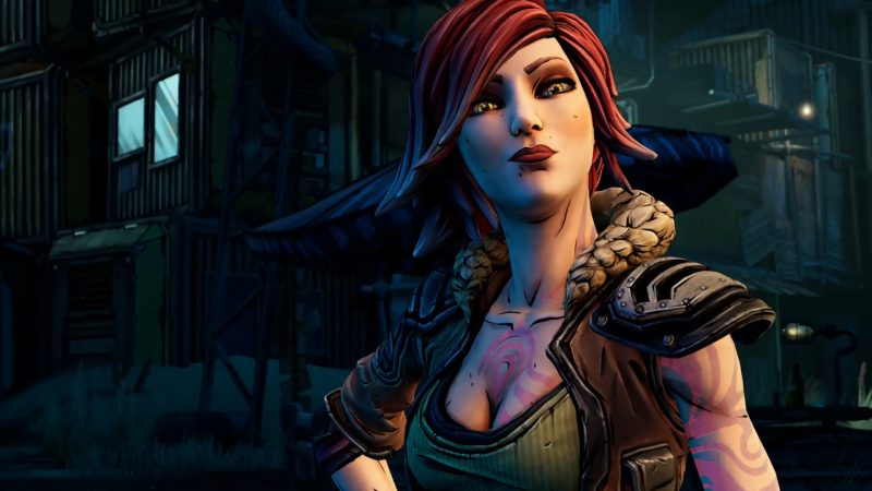 New Borderlands Movie Photo Reveals First Look at Cate Blanchett's Lilith