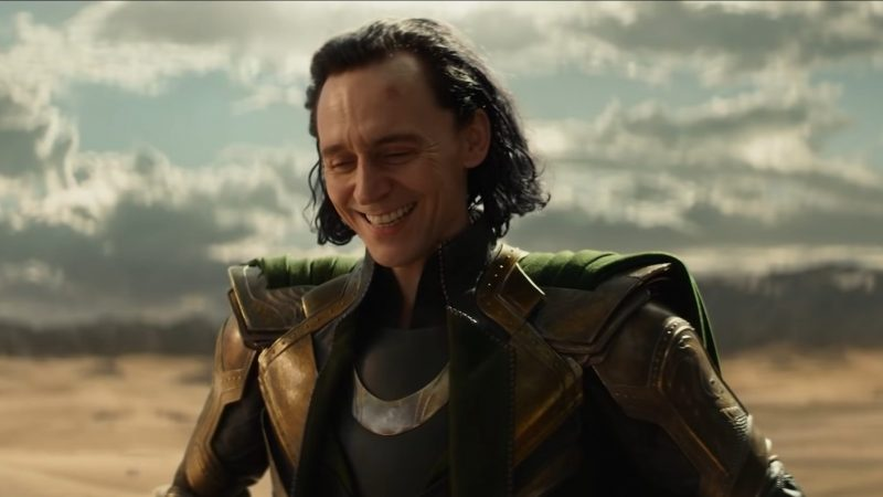 Loki Meets the TVA in New Clips and Featurette For Disney+ Series