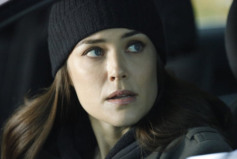 Megan Boone Exiting NBC's The Blacklist After Eight Seasons