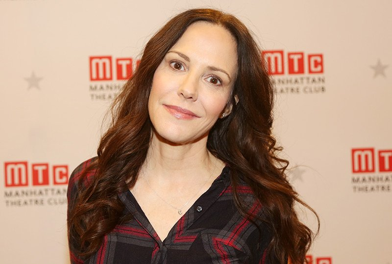 Mary-Louise Parker Joins HBO Films' The Days of Abandonment Movie