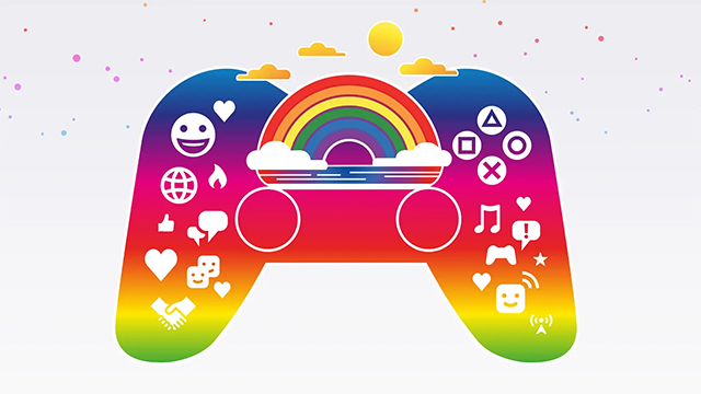 PlayStation Celebrates Pride Month With Theme & Curated Game List