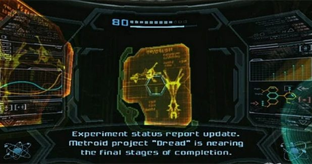 Metroid Dread Was Originally Started Over 16 Years Ago