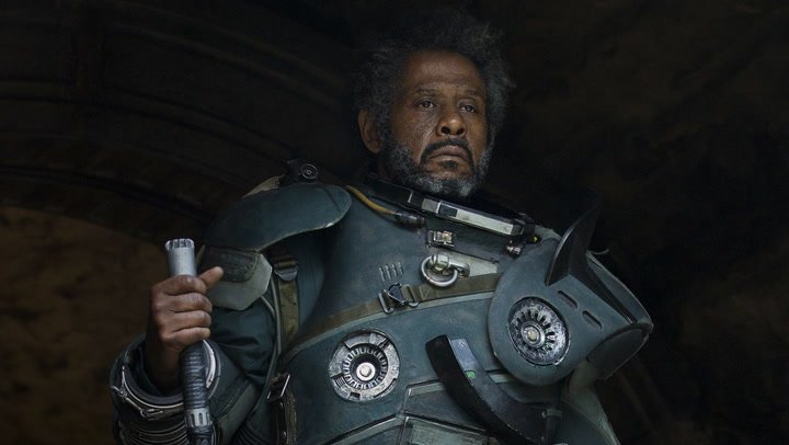 Forest Whitaker to Reprise Rogue One Role in Disney+'s Andor Series