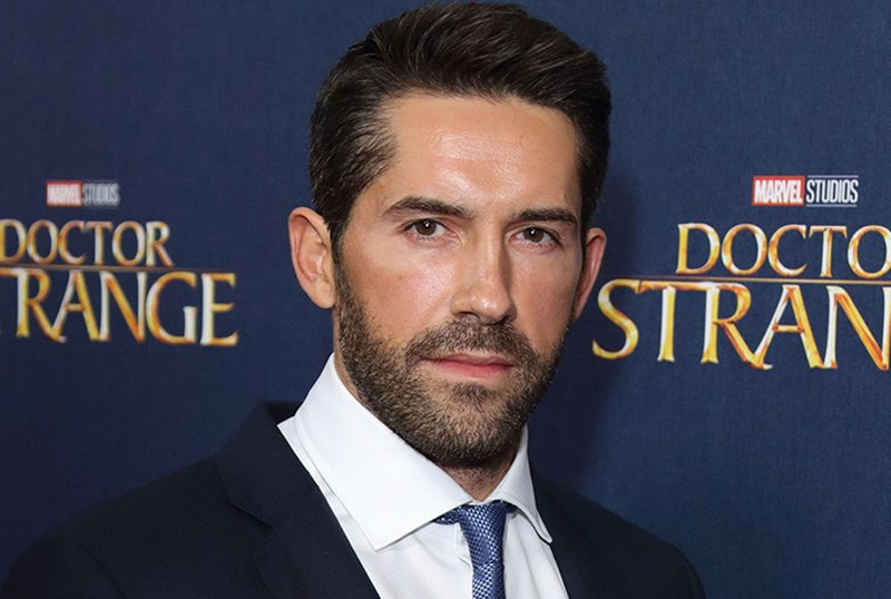 Scott Adkins in Negotiations to Join the John Wick: Chapter 4 Cast