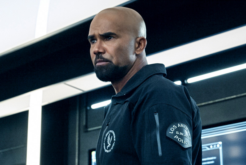 Shemar Moore Joins the Cast of Sonic the Hedgehog 2