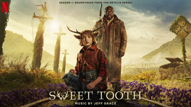 Listen to an Exclusive Track from Jeff Grace's Sweet Tooth Soundtrack