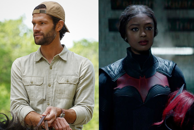 The CW Fall 2021 Premiere Dates Including Walker, Batwoman & More