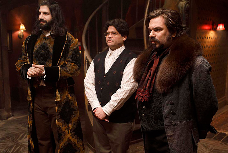 FX Sets Summer Premiere Dates Including What We Do in the Shadows & More