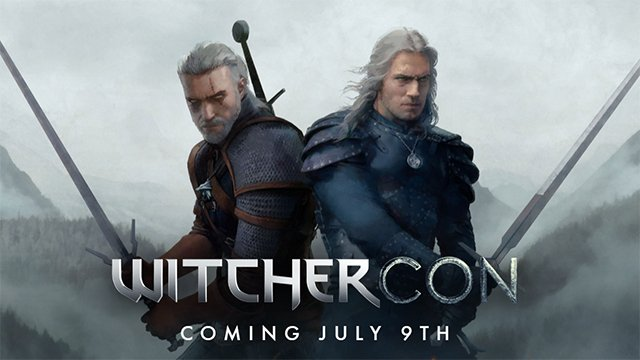 New WitcherCon Trailer Teases Reveals and Surprises