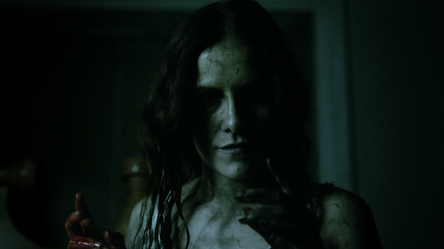 A Nightmare Wakes dvd giveaway