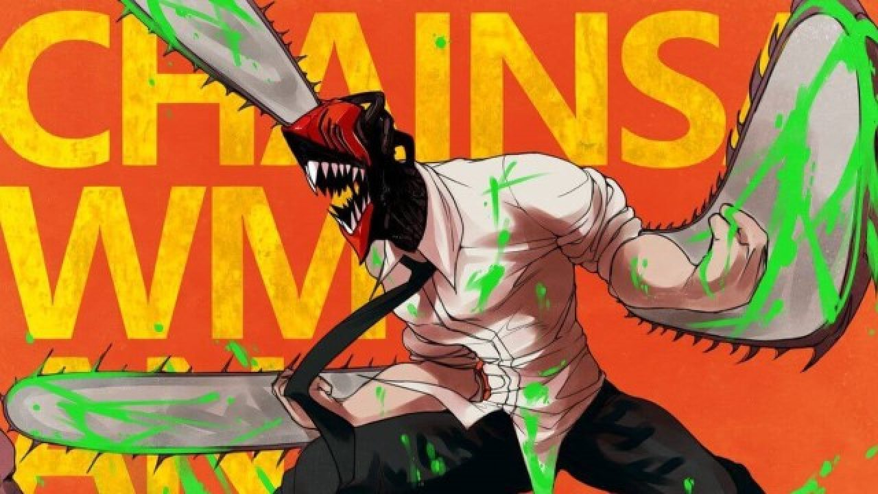 Chainsaw Man Anime: Trailer, Release Date, Synopsis, Etc. for the Anime Series