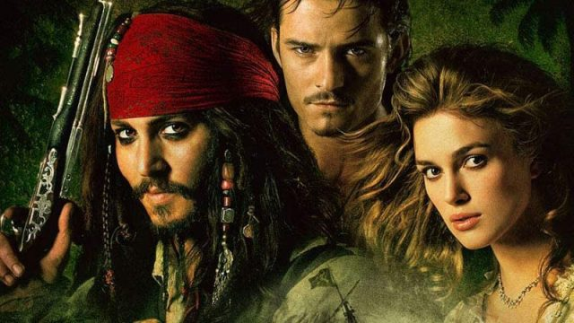 Pirates of the Caribbean: Dead Man's Chest Remains High Point of Series 15 Years Later